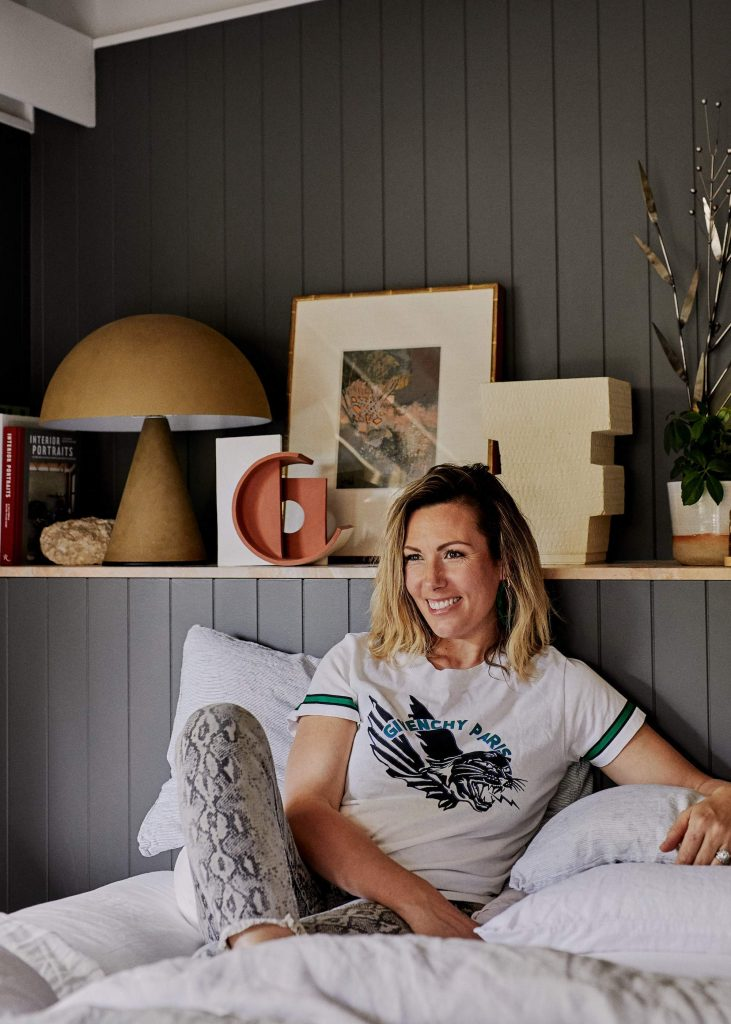 Simone Haag: The Designer, Stylist and Real Living Magazine's Melbourne Style Contributor!