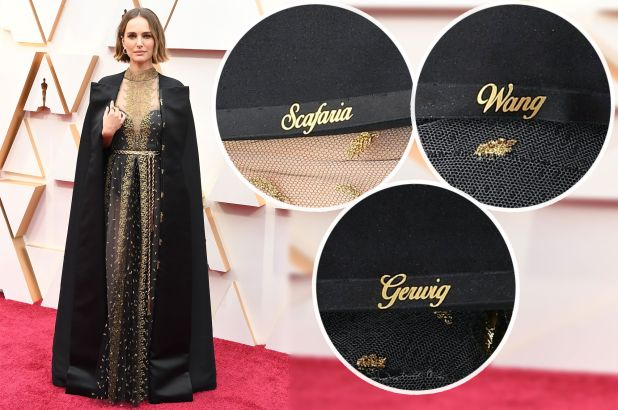Oscars 2020: Bring Some Red Carpet Inspirtion To Your Home Décor!