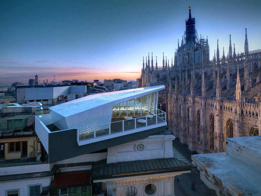 Park Associati: The Italian Top Archietcture Firm You'll Want To Meet!