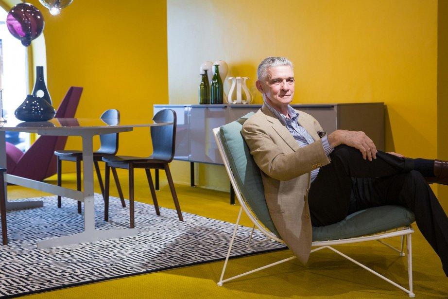 Giulio Cappelini: Redefining Progressive Contemporary Design