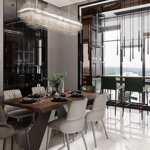Yudina Design: The Right Solution For Your Interior Design Project!