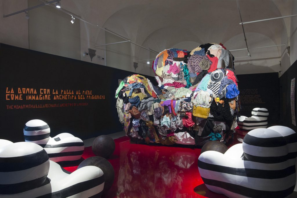 Gaetano Pesce: Elevating Creativity in Furniture Design!