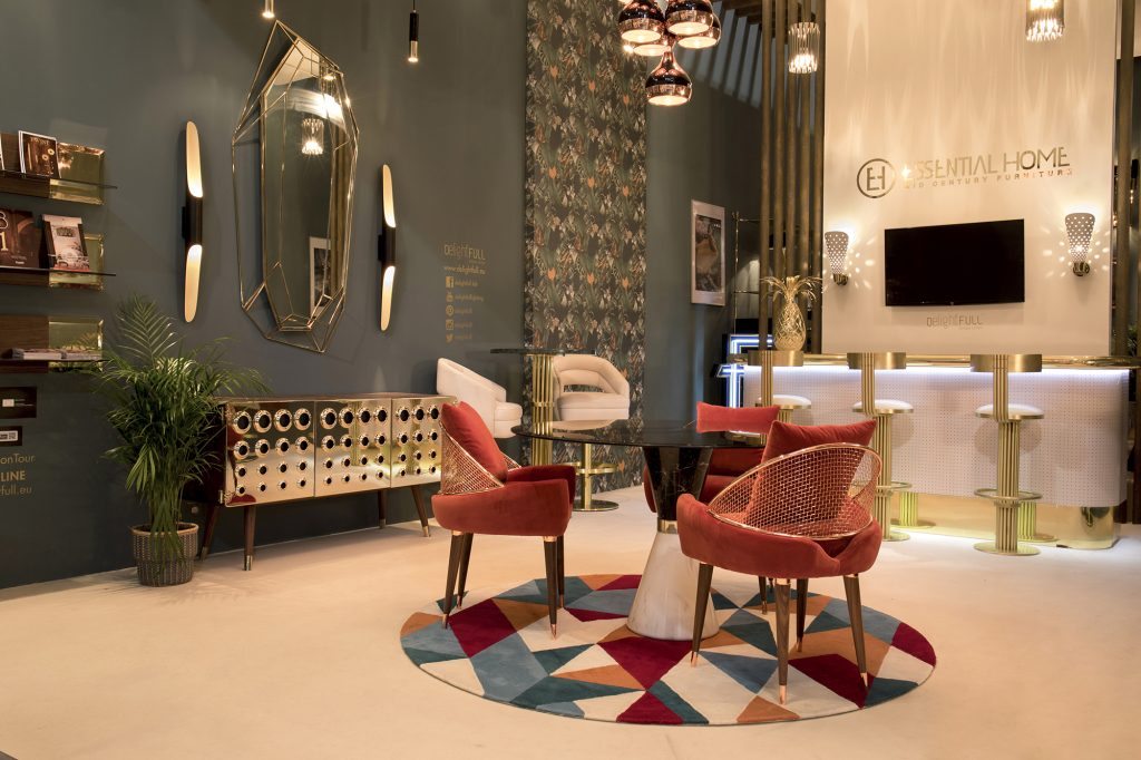 😔 Can't Go To iSaloni? CHECK OUT The Trends From Previous Editions!