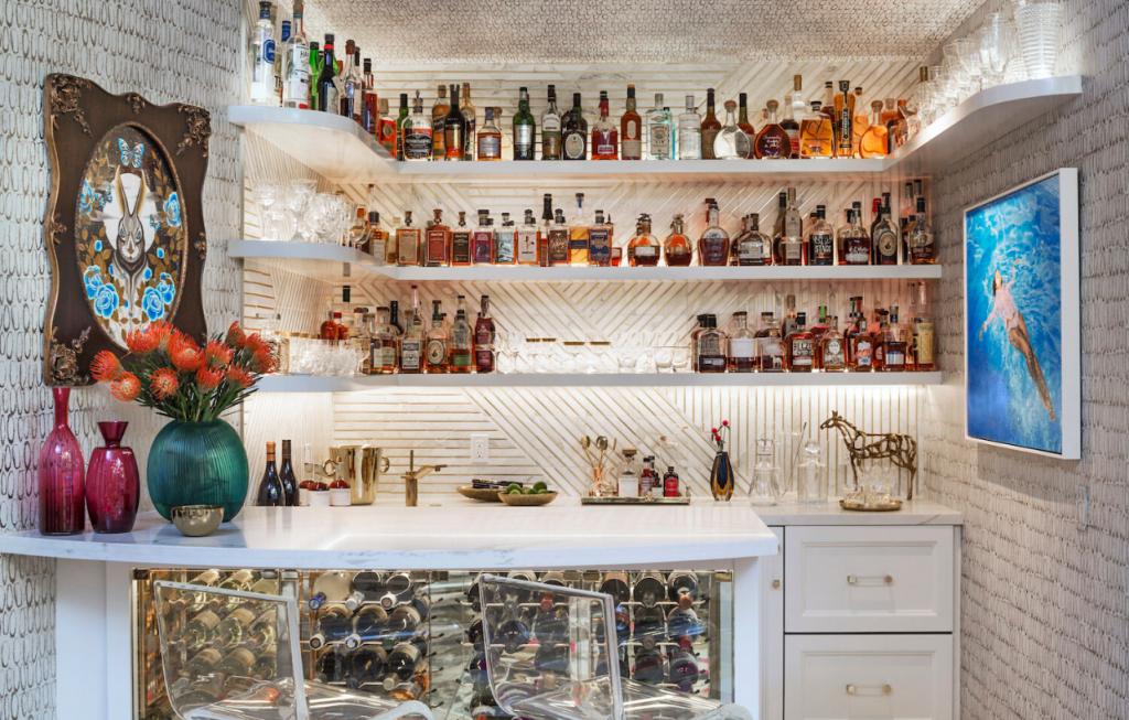 Get To Know The Vintage Interior Design Guru, Jeff Andrews!