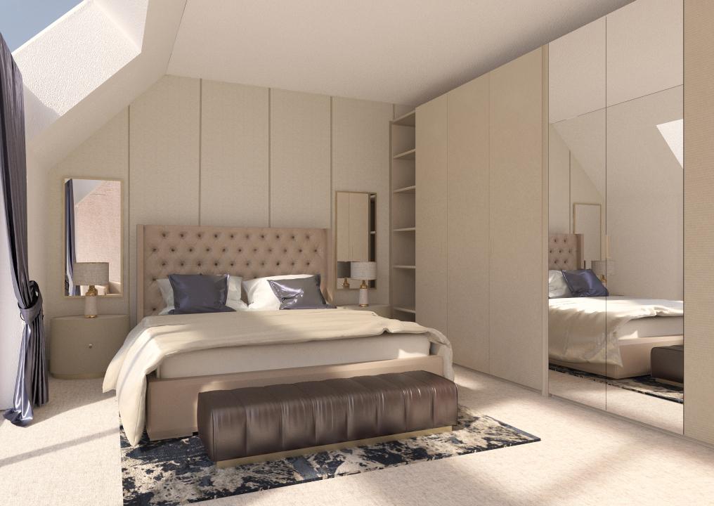 Dome Milano Interior: Italian Luxury Home in Vienna!