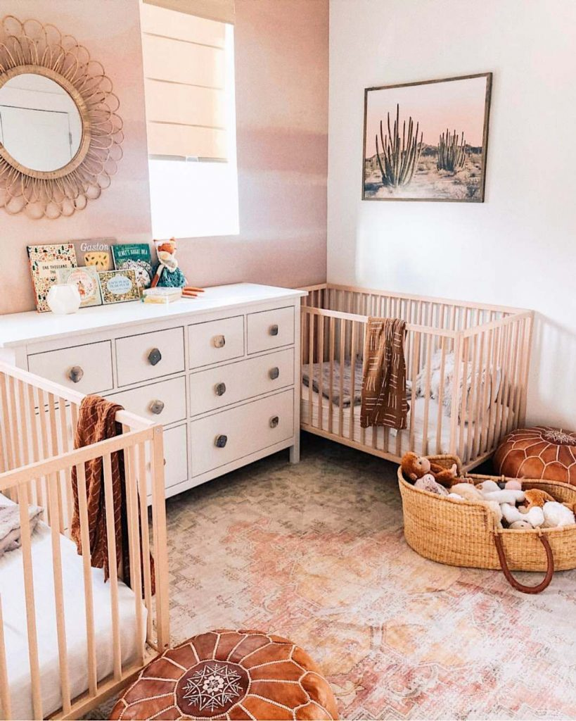 Baby coming? Here´s some ideas to enlighten your nursery!