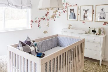 Baby coming Here´s some ideas to enlighten your nursery!