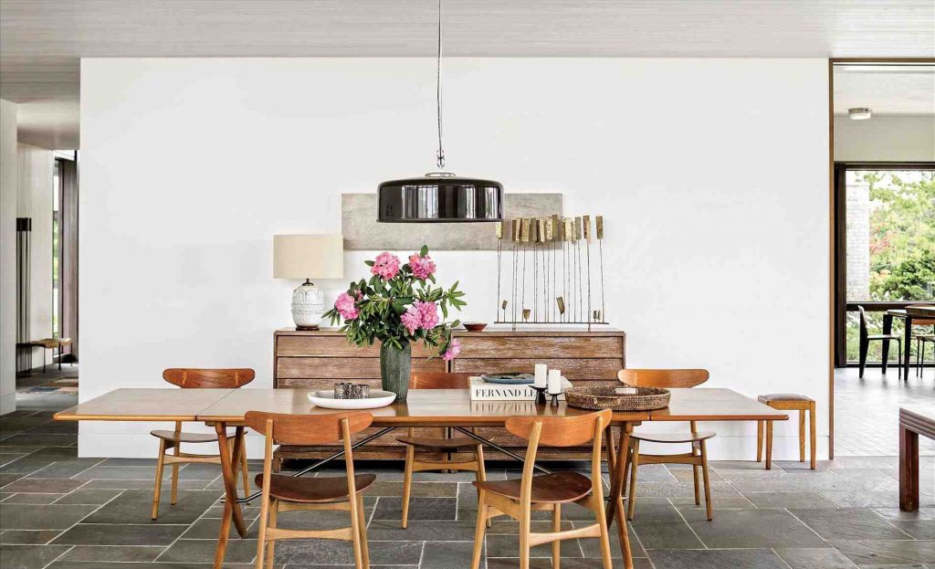 Dining Room Décor: changes that will make the most of limited space 3