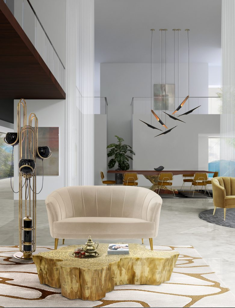 Open space 5 tips to have the best décor 3
