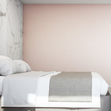 Pink bedroom your next décor big dream! 0