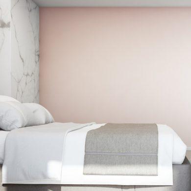 Pink bedroom your next décor big dream! 0