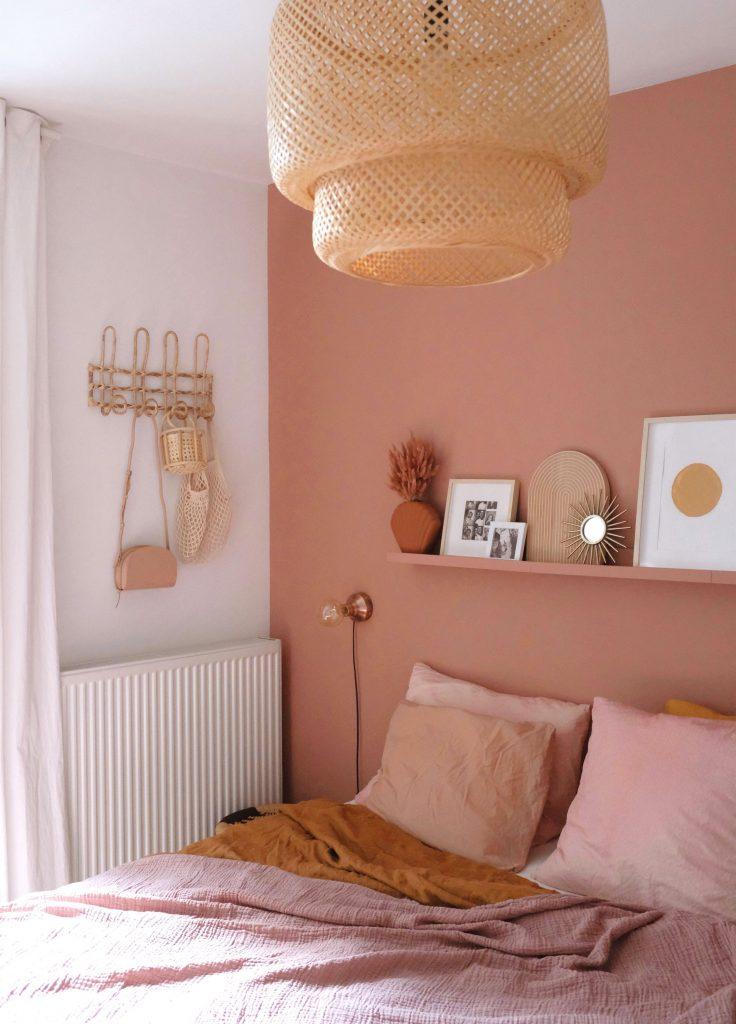 Pink bedroom your next décor big dream! 2