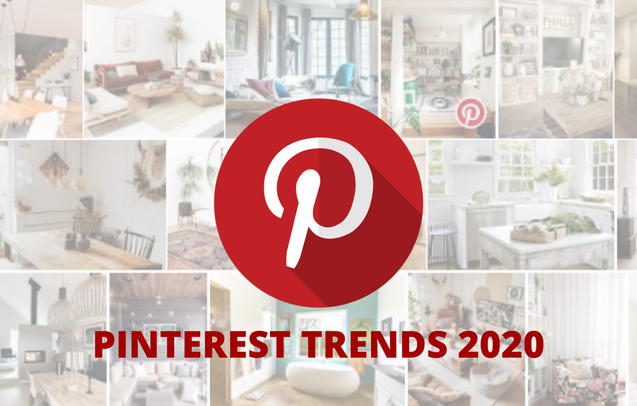 Pinterest trends that will be strong in 2020´s décor 0