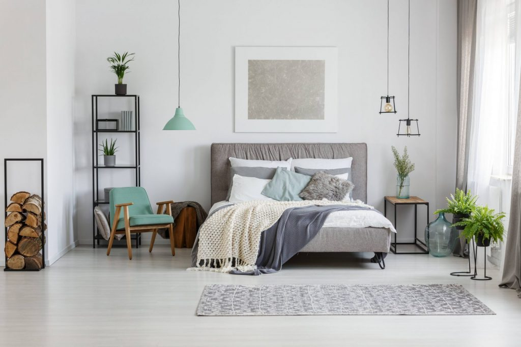 Pinterest trends that will be strong in 2020´s décor 4