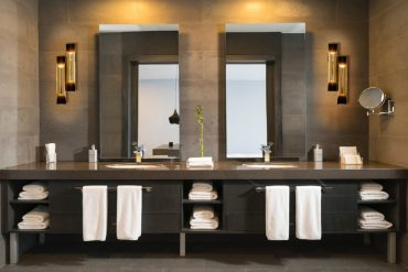 Best Bathroom Lights For Your Home Setting