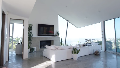 Get inside: Nyjah Huston's Zen Laguna Beach Pad 🤩