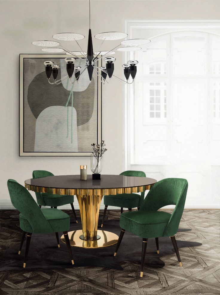 Exclusive Details On Studiopepe's New Mid-Century Furniture Collection!