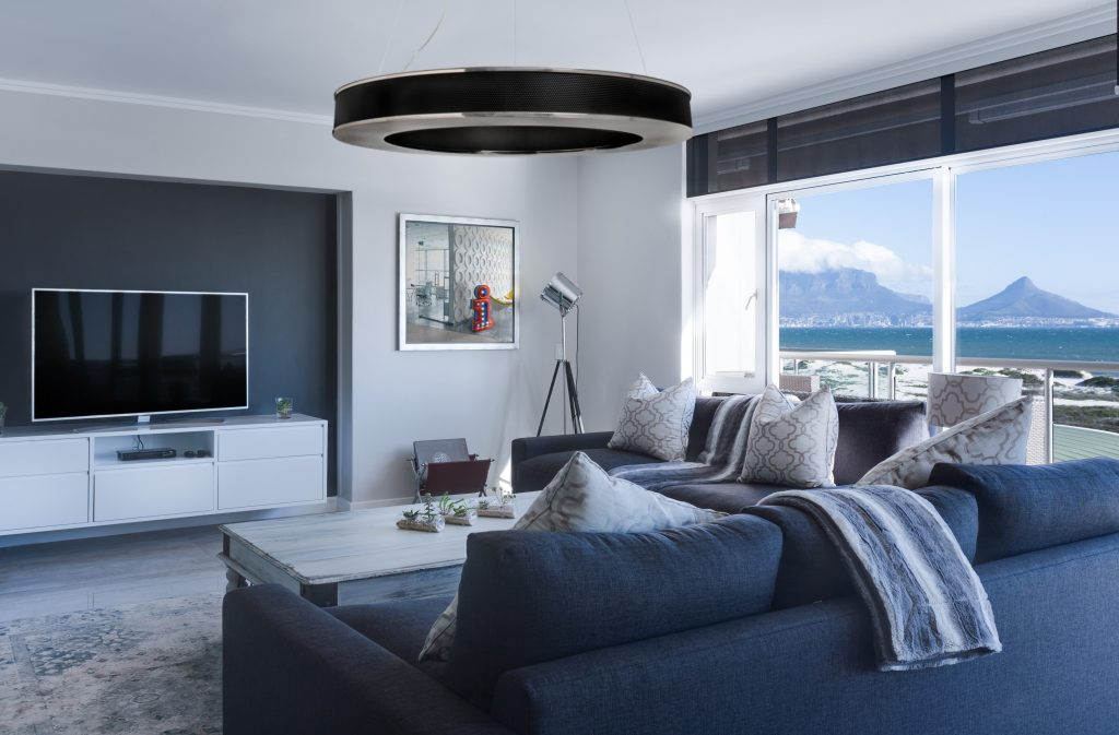 Eye-catching lighting that will make the most of your house! 2