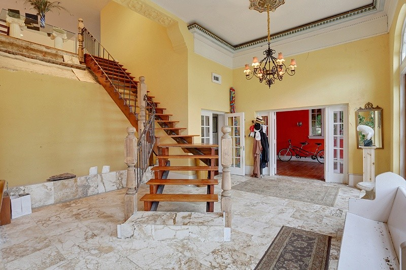 Get inside: Be Crazy in love with Beyoncé and Jay-z ´s house in New Orleans 1