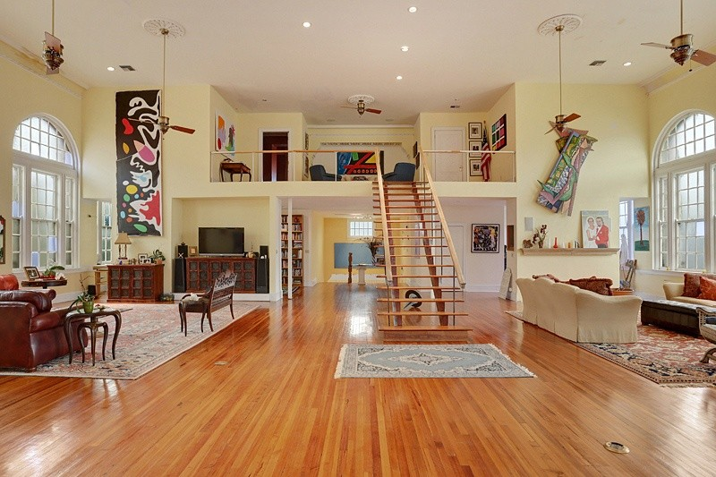 Get inside: Be Crazy in love with Beyoncé and Jay-z ´s house in New Orleans 2