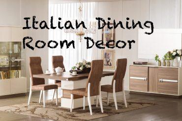 Trend Alert: 🍕 Italian Dining Room Decors 🙋🏽♂️