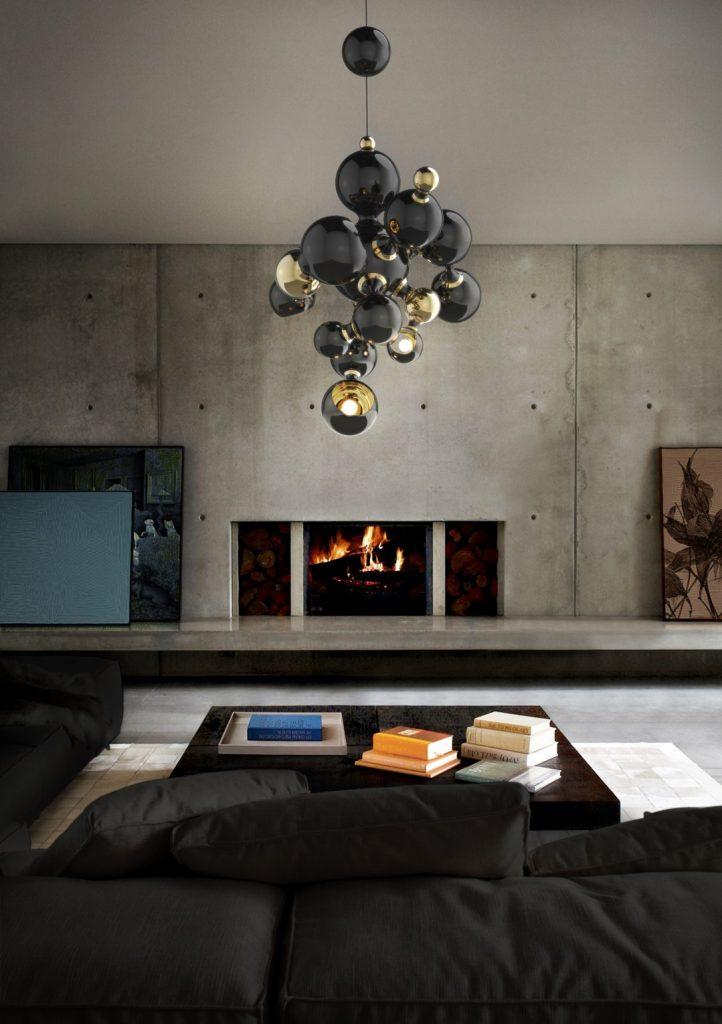 Handcrafting Big Interior Design Trends of 2020 During Confinement