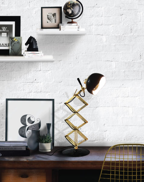 Get Inspired By The Top 6 Best Instagram Home Offices