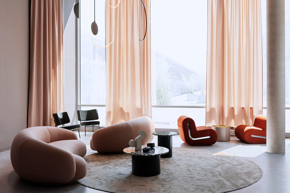 How To Create Your Hospitality Project Inspired By the Renowned Studiopepe's Most Famous Works!