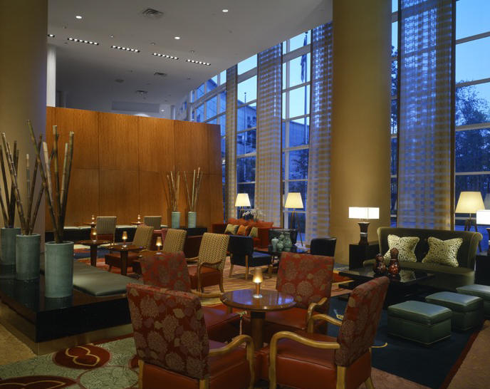 Discover All About This $ 5.8 Million Hospitality Project of R.R. Williams!