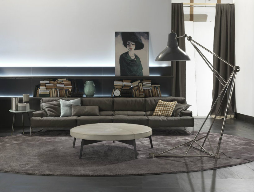 Are You Thinking About A Home Renovation? Carlo Donati Will Teach You How To Put Together A Living Room Décor Like a Pro!