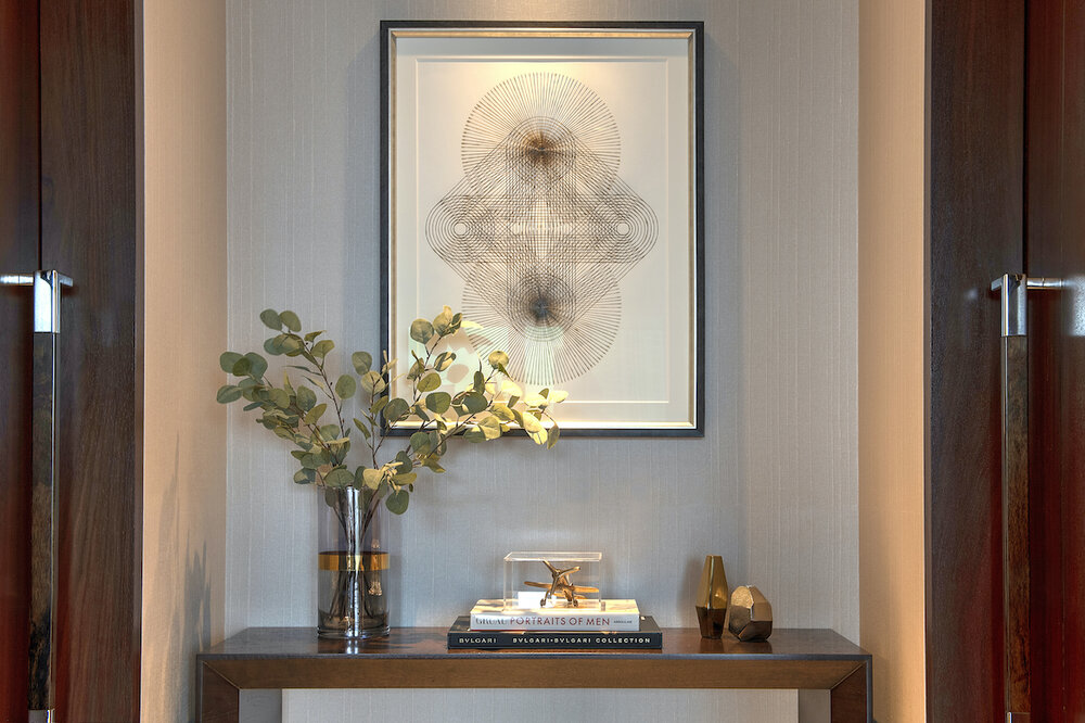 Capsule Arts Will Show You How a Work of Art Can Change the Entire Décor!