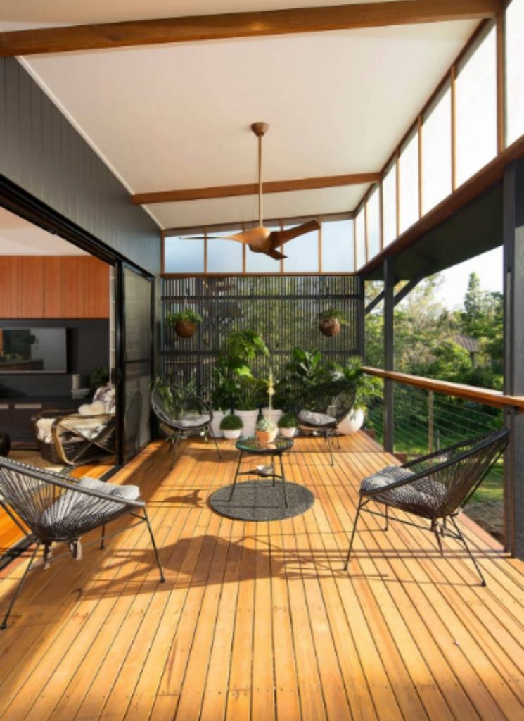 Summer Top Outdoor Spaces To Get Inspired From!