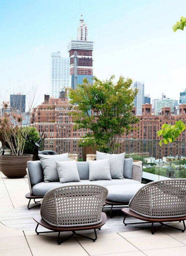 Summer Top Outdoor Spaces To Get Inspired From