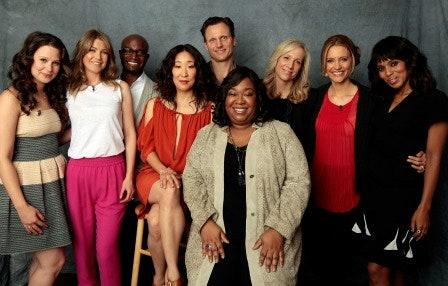 Get inside the house of Grey's Anatomy's creator, Shonda Rhimes