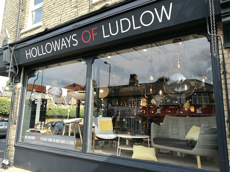 Holloways of Ludlow Has All The Ways To Guide You Through A Home Renovation!