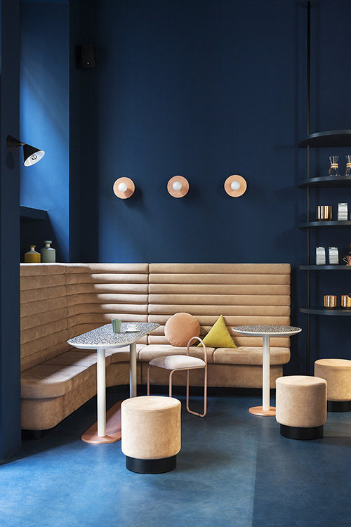"""""""Home is the new hotel"""" stated Studipepe at Maison et Objet's Webinar"""