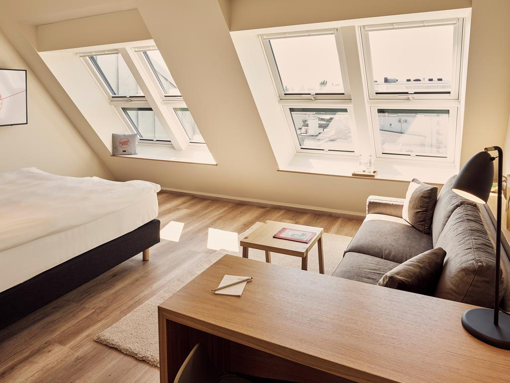 4 Client-Approved Hotels in Munich to Crash the Night!