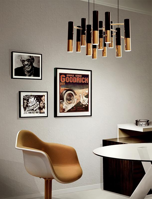 🎶 Jour de la musique : Bougez avec ces éclairages inspirés du jazz !