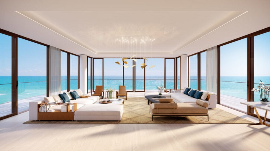 Antonio Citterio Will Show You The Perks Of Mediterranean Style With His Latest Hospitality Project!