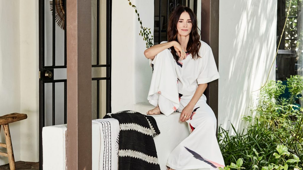 """Get Inside: Abigail Spencer Explains How """"Everything You Love Will Go Together""""!"""