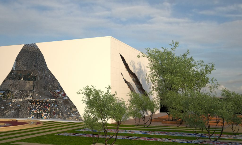 The Architectural Design Projects Arshia Moshfegh Will Never Forget! Check Out!