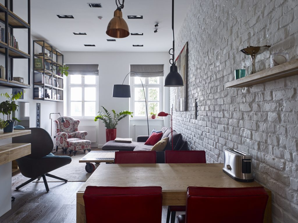 Studio Arkitekter: Designer-Approved Tips For The Perfect Vintage Industrial Style Loft That Never Fail