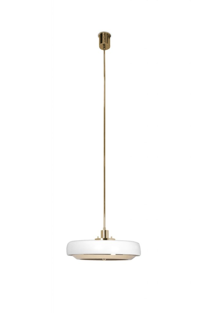 EXCLUSIVE: The New Mid Century Pendant Lamp Everyone Will Talk About!