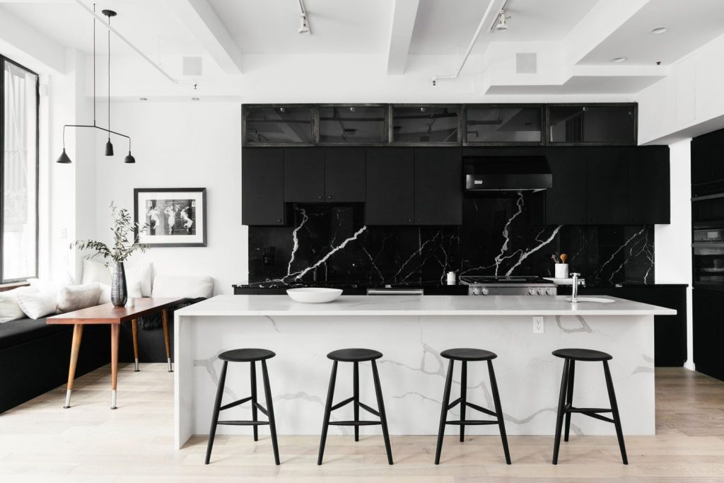 These Nordic Design Kitchens Will Make You Feel Chill(s)ED!
