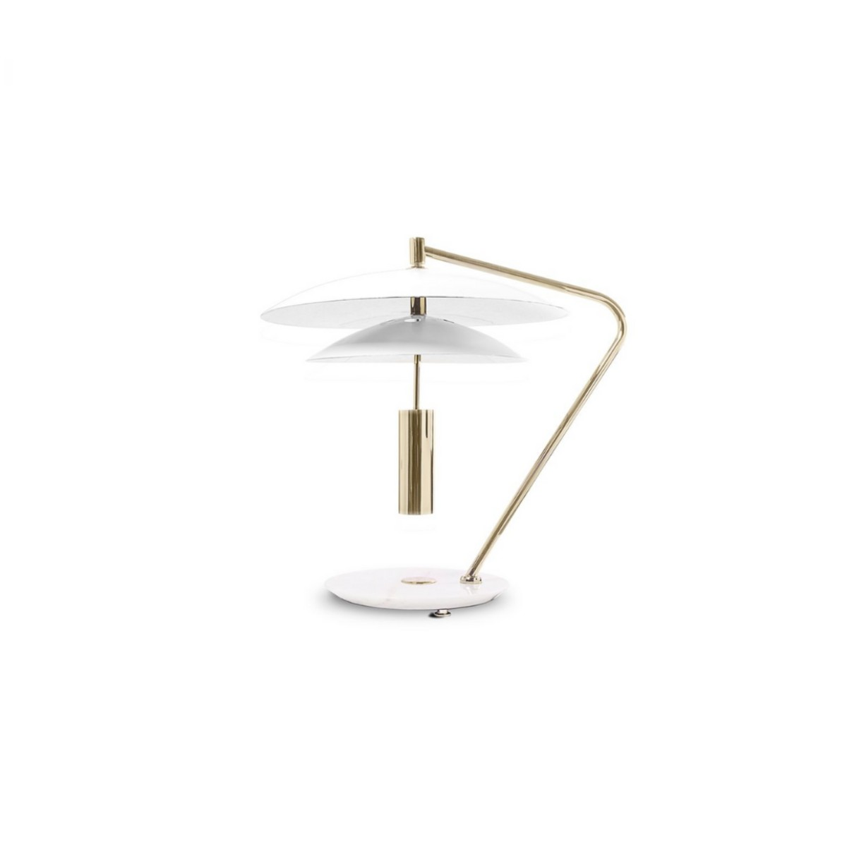 BASIE TABLE LAMP