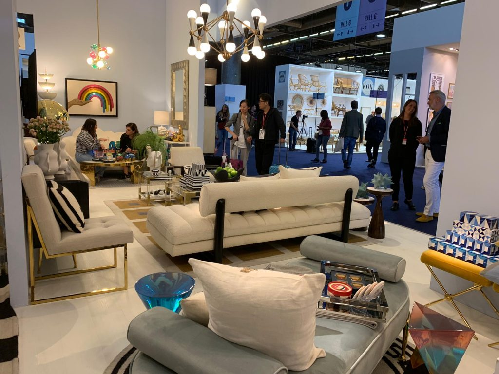 Time Machine: Travel In Time To See The Highlights of Maison et Objet & Discover The Amazing Features of The 2020 Digital Fair!