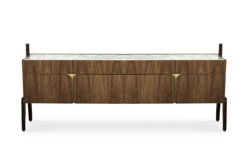 *Exclusive* A Special Sneak Peek Of Carlo Donati's Latest Mid-Century Collection!