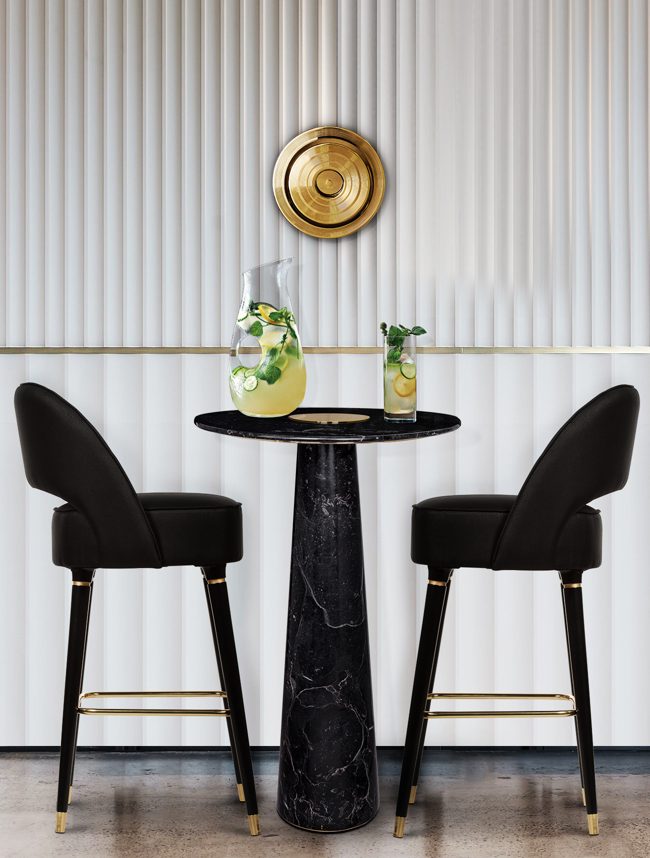 HOTEL FURNITURE THE BEST WALL LAMP AND BAR STOOLS