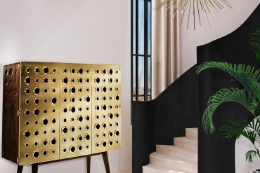 Maximize Your Space With Cannonball and Monocles Cabinet
