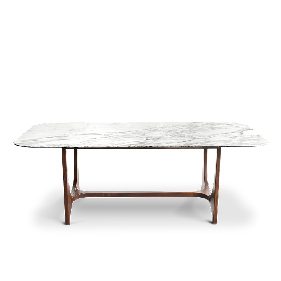 ALBERTO DINING TABLE
